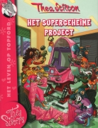 Thea Stilton:   5. Het supergeheime project