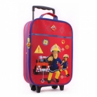 Trolley koffer Fireman Sam In Case of Emergency