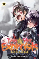 Twin star exorcists VOL 08
