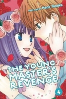 The young master's revenge VOL 04