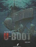 U-boot:   3. Uncle Harry (HC)