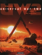 Universal war two:   3. De exodus (HC)