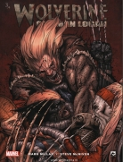 Wolverine (Comic):   3. Old man Logan (3/4)