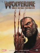 Wolverine (Comic):   4. Old man Logan (4/4)