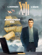 XIII:  20. Mayflower day