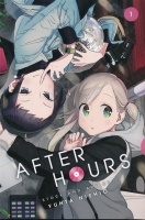 After hours VOL 01