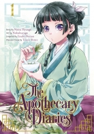 The apothecary diaries VOL 01