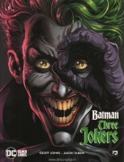 Batman:  12a. Three Jokers (3/3)