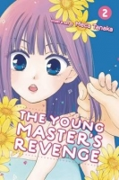The young master's revenge VOL 02
