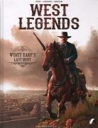 West legends:   1. Wyatt Earps's last hunt